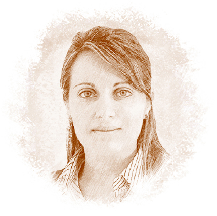 Claudette Gauci