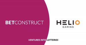 HelioGaming signed with BetConstruct
