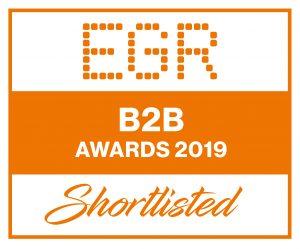 EGR B2B Awards 2019_Shortlisted